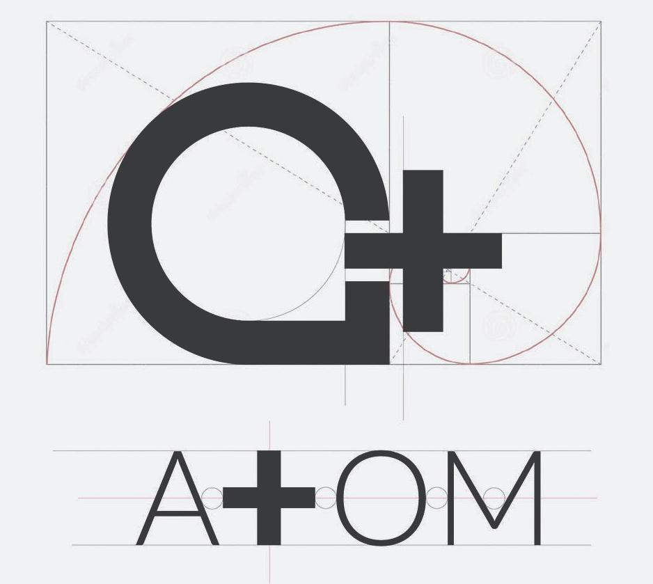 logo proportions-ATOM