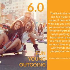 6.0 FUN YOUNG OUTGOING